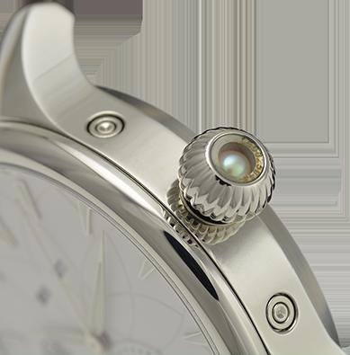 Qaffal Watch